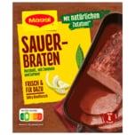 Maggi Fix für Sauerbraten 50g