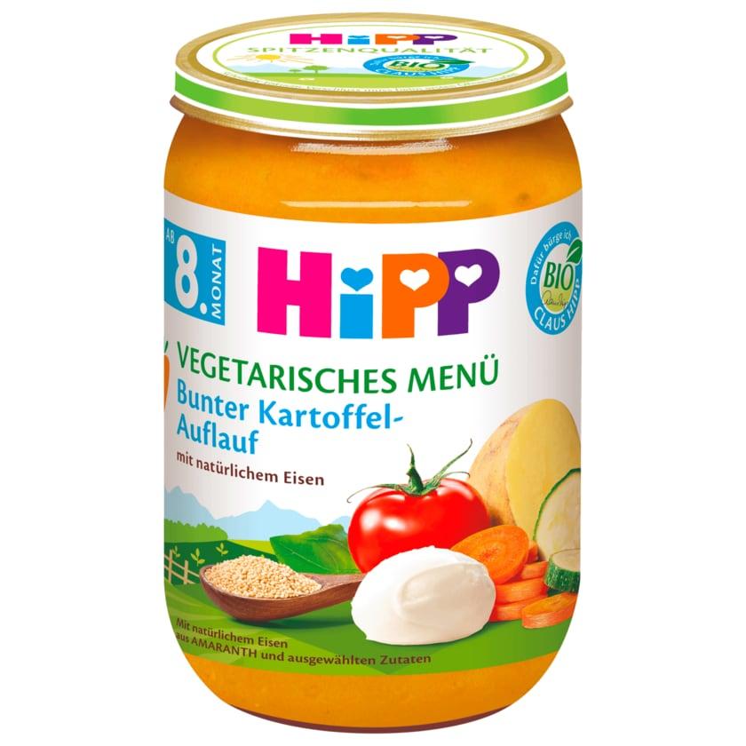 Hipp Bio Bunter Kartoffel-Auflauf 220g