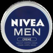 Nivea Men Creme Tiegel 150ml