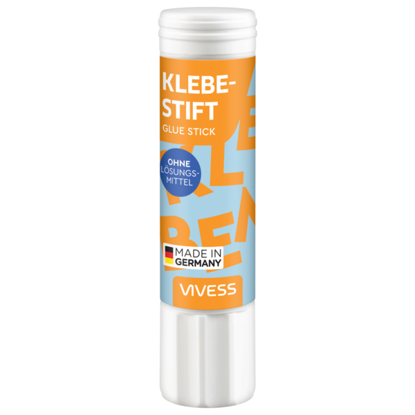Vivess Klebestift 20g
