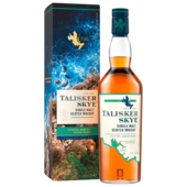 Talisker Skye Single Malt Scotch Whisky 0,7l