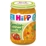 Hipp Gemüse-Eintopf 250g
