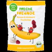 Erdbär Freche Freunde Banane & Himbeere 16g