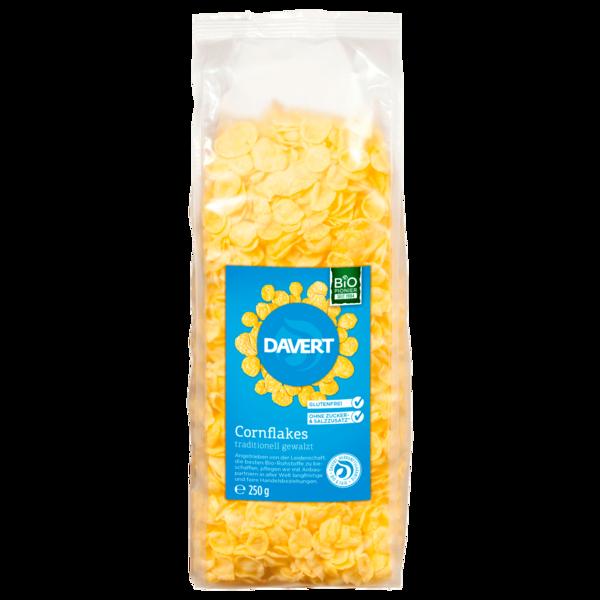 Davert Bio Cornflakes 250g