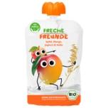 Erdbär Freche Freunde Bio Mango, Joghurt & Hafer 100g
