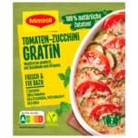 Maggi Natürlich & Bewusst für Tomaten-Zucchini-Gratin 33g