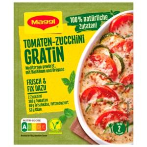Maggi Fix & frisch Tomaten-Zucchini-Gratin 40g
