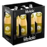 Fritz-spritz Apfelschorle Bio 10x0,5l