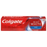 Colgate Zahnpasta Max White One Optic 75ml