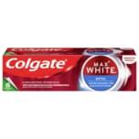 Colgate Zahnpasta Max White One Optic 75ml