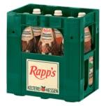 Rapp's Meisterschoppen 6x1l