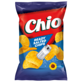 Chio Chips Ready Salted 175g