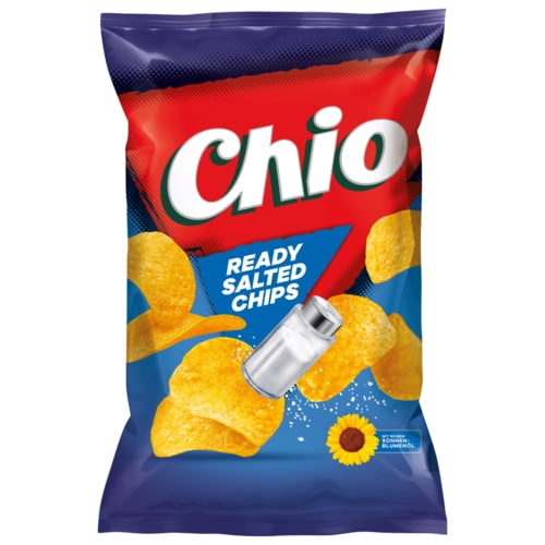 chio chips ready salted 175g bei rewe online bestellen. Black Bedroom Furniture Sets. Home Design Ideas