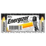 Energizer Alkaline Power Mignon-Batterien AA 8 Stück