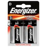 Energizer Power Mono D LR20