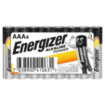 Energizer Power Micro AAA