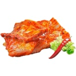 Schweine Spare Ribs Honey-Style