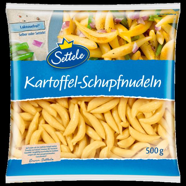 Settele Kartoffel-Schupfnudeln 500g