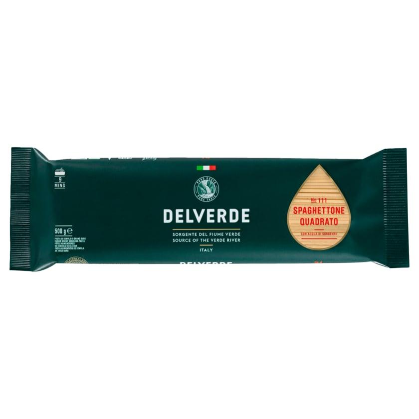 Delverde Spaghettone Quadrato 500g