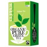 Cupper Bio Grüner Tee 35g, 20 Beutel