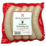 Mühlenbeck Bratwurst Dedesdorfer-Art 5 Stück