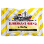 Fisherman's Friend Lemon ohne Zucker 25g