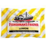 Fisherman's Friend Lemon ohne Zucker 25g