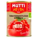 Mutti Bio Gehackte Tomaten 400g