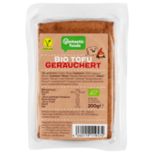 Vantastic Foods Bio-Tofu geräuchert 200g