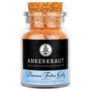 Ankerkraut Pommes Frites Salz 135g