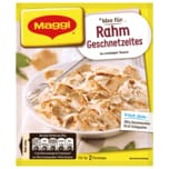 Maggi Fix für Rahm Geschnetzeltes 42g