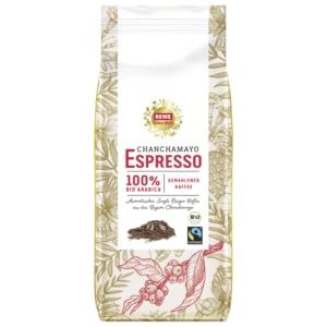 REWE Feine Welt Chanchamayo-Espresso 250g