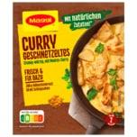 Maggi Fix für Curry Geschnetzeltes 41g
