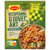Maggi Fix & frisch Reis Djuvec Art 31g