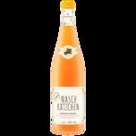 Katlenburger Cocktail Naschkätzchen Pfirsich 0,75l