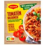 Maggi Fix für Tomaten Bolognese 50g