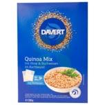 Davert Bio Quinoa Mix mit Hirse & Buchweizen 2x125g