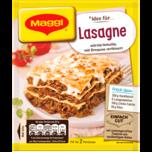 Maggi Fix für herzhafte Lasagne Sauce für Bolognese-Lasagne 43g