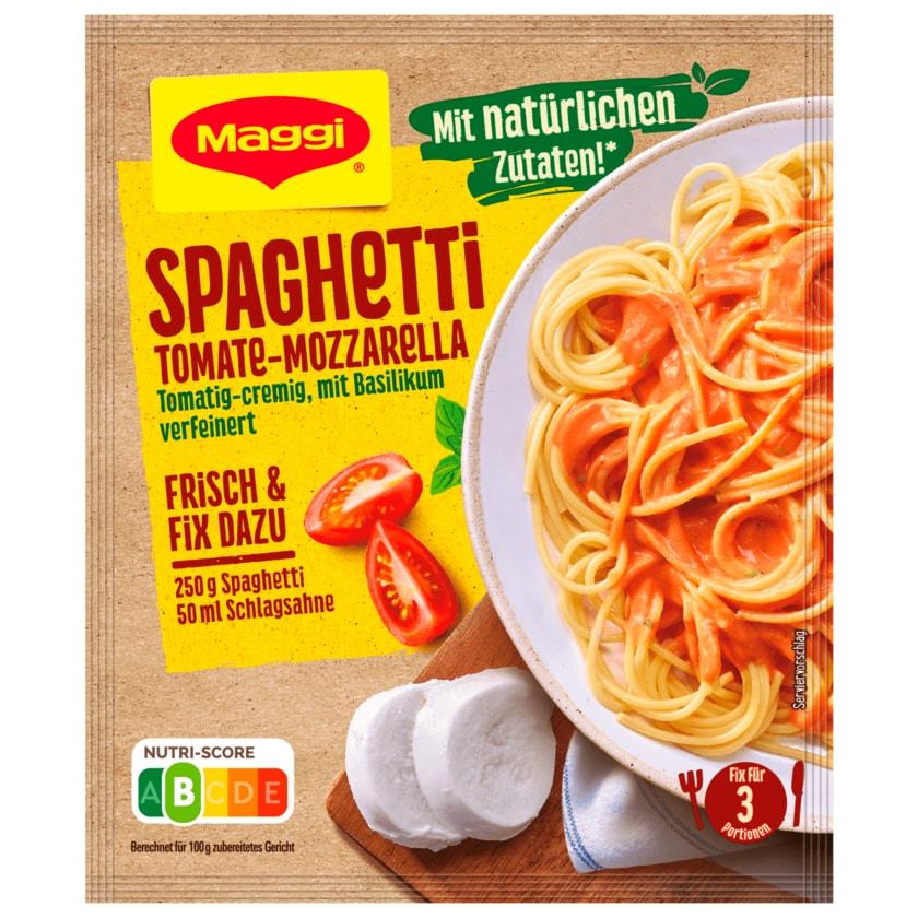 Maggi Fix für Spaghetti Tomate Mozzarella 40g