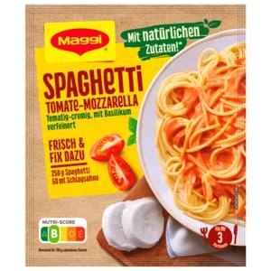 Maggi Fix & frisch Spaghetti Tomate-Mozzarella 40g