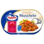 Appel MSC Muscheln Salsa-Sauce 100g