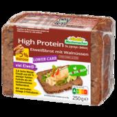 Mestemacher Walnussbrot 250g