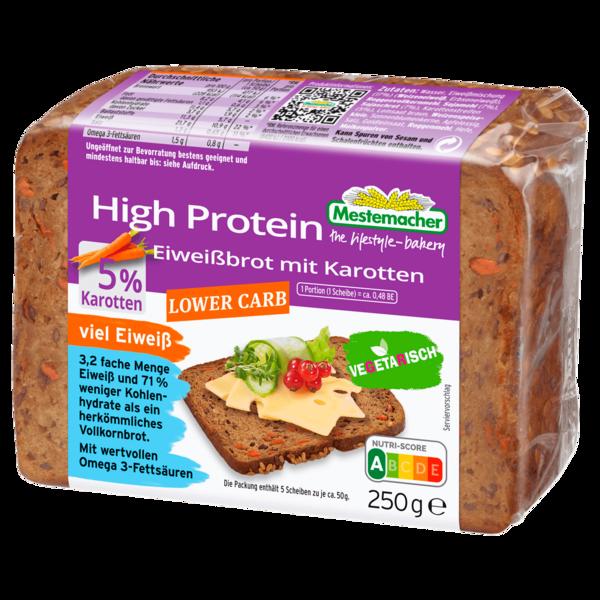 Mestemacher Karottenbrot 250g