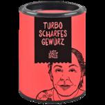 Just Spices Turbo Scharfes Gewürz 61g