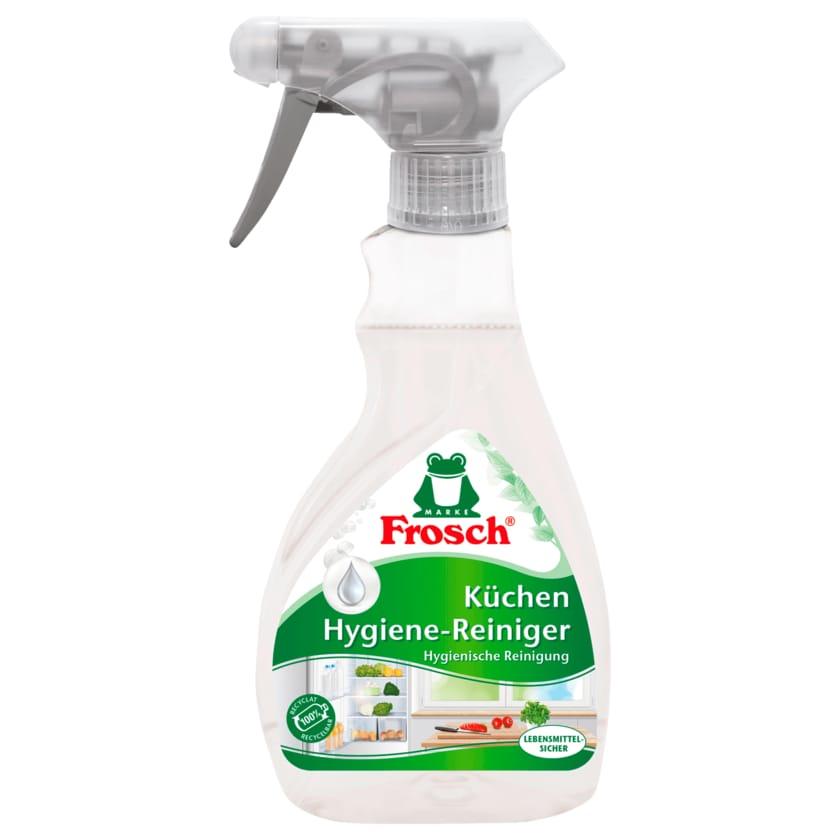 Frosch Küchen Hygiene-Reiniger 300ml