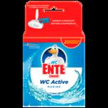 WC-Ente Active 3in1 Marine Nachfüller 2x40g