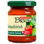 Rinatura Bio Brotaufstrich Kidneybohne-Tomate 125g
