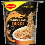 Maggi Magic Asia Noodle Cup Duck 65g
