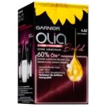 Garnier Olia Dauerhafte Haarfarbe 4.62 Kaschmirrot
