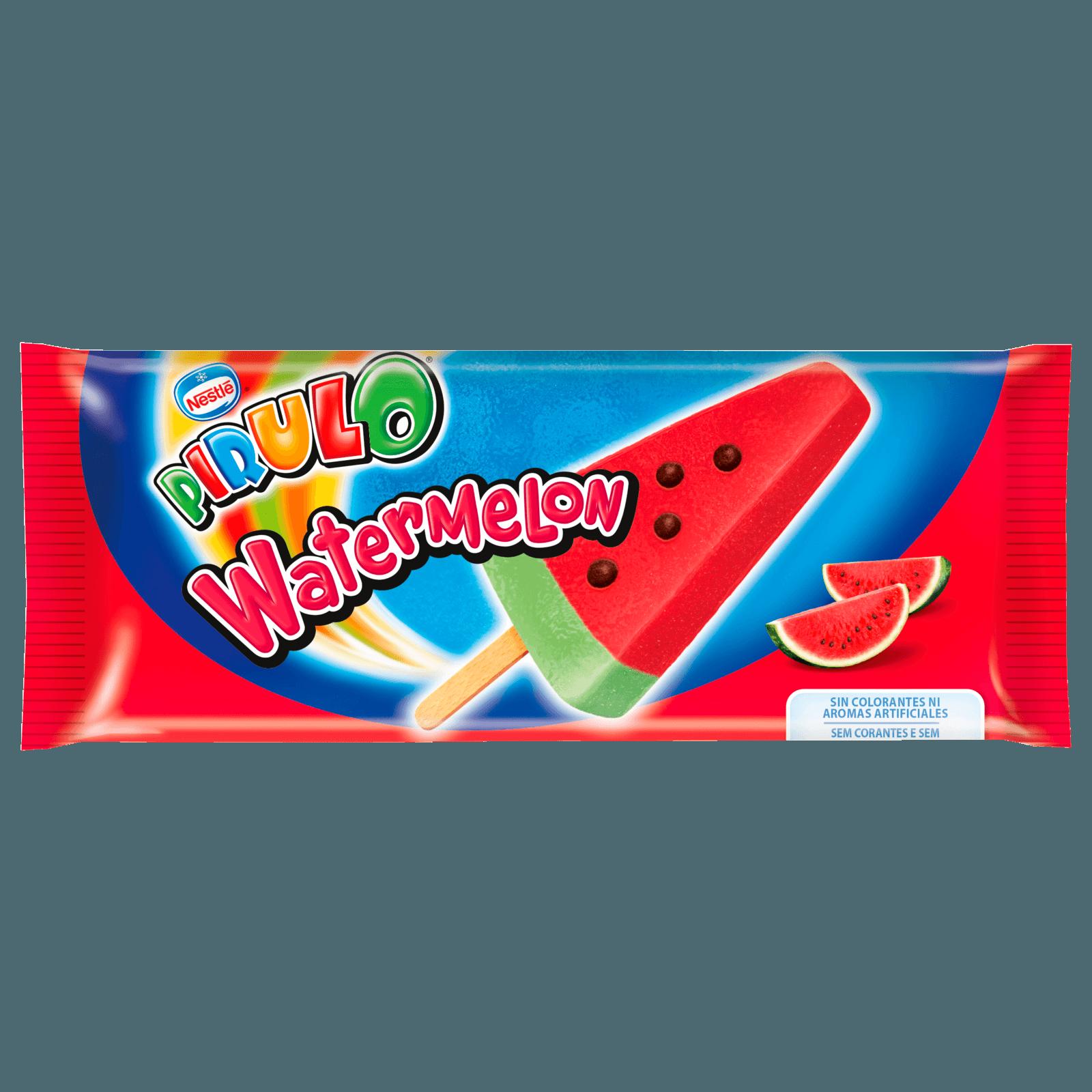 Nestle Schöller Pirulo Watermelon 73ml